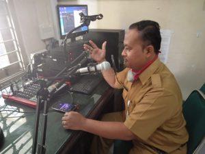 Radio Sekolah SMP Negeri 4 Surakarta